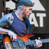 RATM Bassist Tim Commerford: The Proper Way of Playing Bass When You Don't Have a Rhythm Guitarist