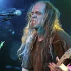 Devin Townsend: The Weirdest Phobia I Have