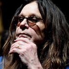 Ozzy: 'I Don't Snort Ants Anymore, I Can't Even Remember Doing It in the Fucking First Place'
