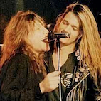 Sebastian Bach: That Time Bon Jovi & His Dad Beat the Crap Out of Me for Calling Him Bon Blow Me
