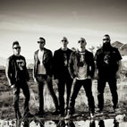 Stone Sour Debut Video for Acoustic Version of 'Zzyzx Rd.'