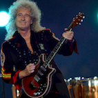 Brian May Issues Heath Update Following Tour Cancellation Due to 'Persistent Illness'