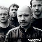 Mogwai Attack Brit Award Winners