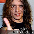 Justin Hawkins To Go Solo