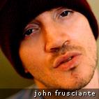 John Frusciante Enter 'Solo X'