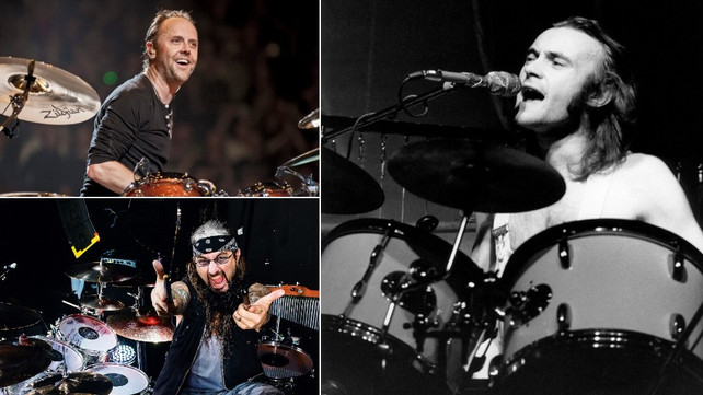 Top 12 Drummers That Are Great Songwriters