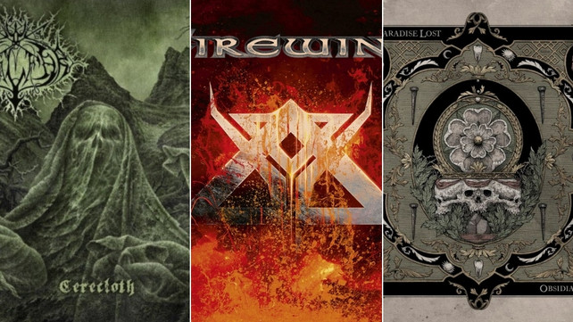Top 5 Amazing Metal Releases To Keep On Your Radar This May