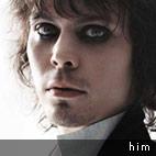 HIM: 'Digital Versatile Doom: Live At The Orpheum Theatre' Track Listing