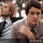The Killers Make Charity Video