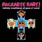 Guns N' Roses: 'Lullaby Renditions' Of Songs Due In November