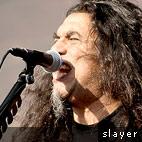Slayer, Megadeth, Testament: New Dates For 'American Carnage' Tour