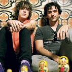 Mgmt Forced To Change Style After Album Flop