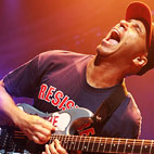Rage Against The Machine Support Fired Guitar Makers