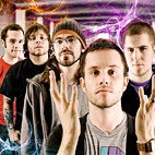 Between The Buried And Me Set New Album Release