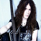 Marty Friedman Auctions Guitars For Victims Of Earthquake