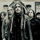 Opeth Part Ways With Keyboardist
