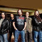 Dream Theater To Begin Mixing New Album