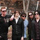 QOTSA Ask Fans To Pick Glastonbury Setlist