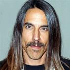 RHCP Anthony Kiedis: 'Justin Bieber Made Me Cry'