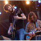 Band Of Horses Start Work On New Album