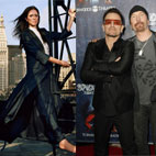 Former 'Spider-Man' Musical Director Criticises Bono And The Edge