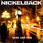 Another No 1 Disc For Nickelback
