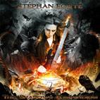 Stephan Forte Streams Entire New Album On UG