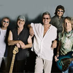 Deep Purple To Release New Studio Album Next Year