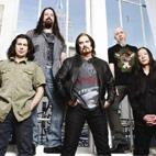 Dream Theater: 'Build Me Up, Break Me Down' Lyric Video