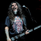 Slayer Frontman: I'm Better Than Ever Now I Can't Headbang