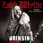 Zakk Wylde: 'Bringing Metal To The Children' Book Excerpt Available