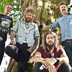Mastodon To Cover Flaming Lips And Feist For Record Store Day