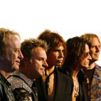 Aerosmith Album Delayed Until Fall