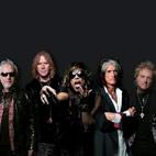 Aerosmith: New Album Pushed Back To November
