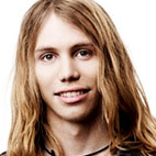 Sebastian Bach Fires Young Guitarist