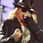 Axl Rose Takes Activision To Court Over Guitar Hero III