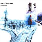 Radiohead's OK Computer Top Best Albums List