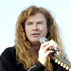 Mustaine On How The Internet Has Changed Music
