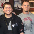 Mark Tremonti: Wolfgang Van Halen Is 'Kick-A-s'