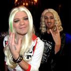 Chad Kroeger Mocks Sum 41 Front Man For Dressing As Avril Lavigne