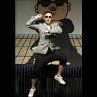 Psy's 'Gangnam Style' Beats Justin Bieber's YouTube Record