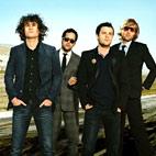 The Killers Postpone U.S. Shows Due To Laryngitis