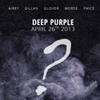 Deep Purple: Teaser For New Album Available