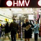 Music Sales Boom After HMV Gloom
