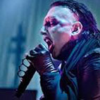 Manson Explains Stage Collapse