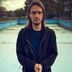 Steven Wilson On Life: 'Time Is Ticking Away'