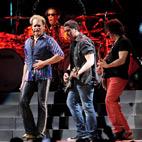 Van Halen Set For Massive European Tour In 2013