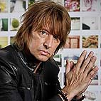 Richie Sambora Supposedly Left Bon Jovi Due to a Money Dispute