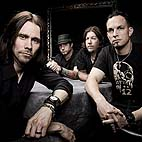 Alter Bridge Tour With Halestorm and Shinedown Announced