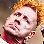 Johnny Rotten Accused of Being Sexist in TV Rant